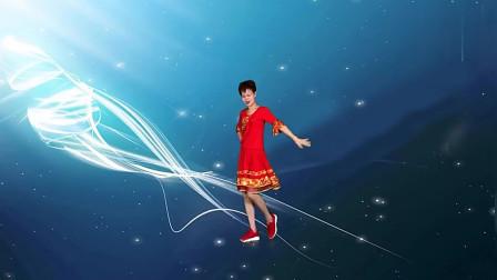 凤凰传奇筷子兄弟最炫小苹果唱火了£¬32步广场舞跳神了