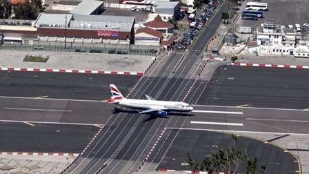 5个世界上最危险的机场 惊险到令人窒息