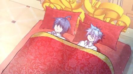 霍雨浩和王冬刚到房间就晕倒了,他们耗尽了全部的魂力!