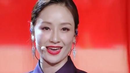 古典美女孙宁跨界歌王献唱《新贵妃醉酒》,画面超级美,太好听了相关的图片