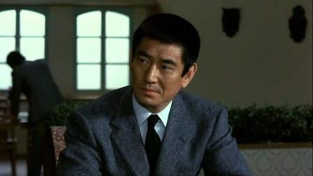 1976年高仓健主演电影《追捕》,主题曲:杜丘之歌唤醒40年前青春记忆