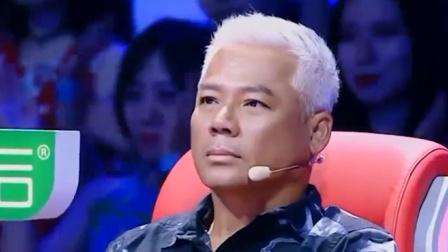 跨界歌王:李光洁大秀唱跳《烦恼歌》,巫启贤都跟着跳起来了!
