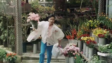 怀旧经典,百听不厌的好歌,哥哥(张国荣)电影(为你钟情)为你钟情中的插曲(心中情)