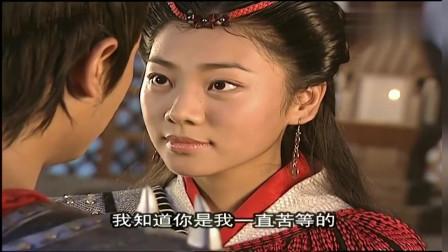 隋唐英雄传:尉迟恭太逗了,擒得敌方女将还成功将其纳为妻子。