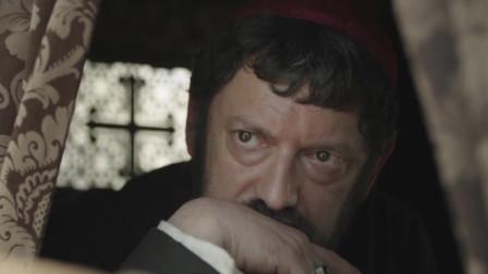 豆瓣8.7分的西班牙剧,被赞自带史诗气场,画面有中世纪油画感!