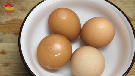 鸡蛋和它一起吃 补充雌激素 调理内分泌 补血益气皮肤好