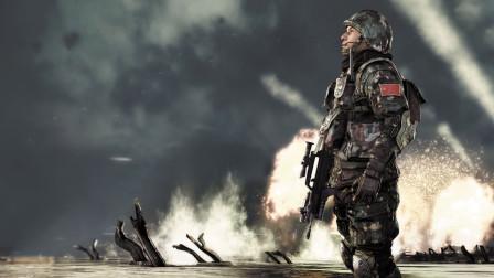 光榮使命:國產最強FPS類單機游戲,堪比諾曼底般的搶灘登陸戰