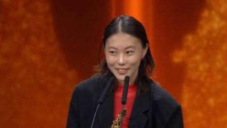 窦靖童首演电影获北影节最佳女配 片中饰周迅女儿