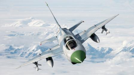 刚研制成功就被下马,中国这款战机为何输给枭龙?