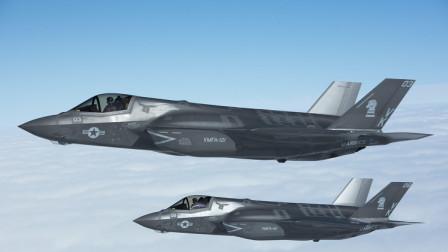 威龙歼20与肥电F35到底谁更强?美空军这次实践出真理!