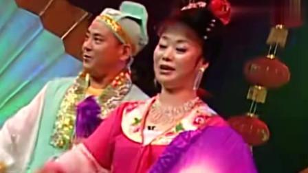 《�烀藁ā范�人�D非�z�鞒腥粟w�圆ㄅc老伴表演 名家就是演得好
