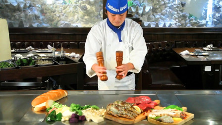 日本除了刺身和寿司,还有一个非常火爆的美食,你吃过吗?