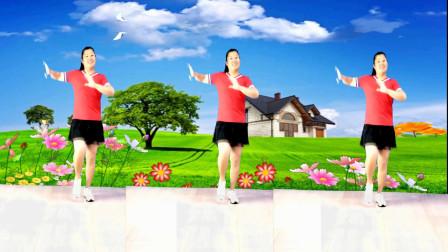 怀旧经典广场舞《快乐老家》歌曲陶醉人心,快乐是永远的家!
