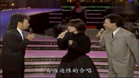 """��菲�c�~瑗菱""""��迫性合唱""""《小姐�你�o我�邸��牧艘慌缘馁M玉清"""