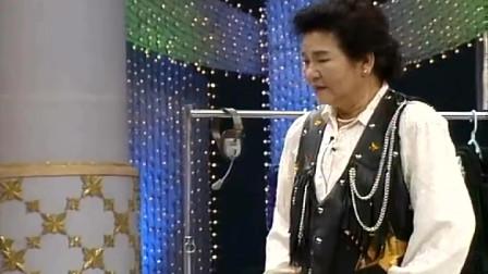 搞笑小品:巩汉林这样评价赵丽蓉唱的评戏,这也太逗了吧!