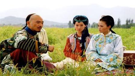 """这位奇女子,没有皇室血统,却是清朝历史上唯一的汉人""""格格"""""""