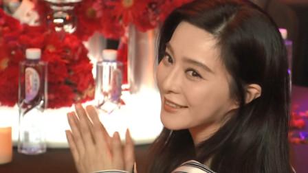 冯小刚上台领《我不是潘金莲》,台下范冰冰的表情亮了!
