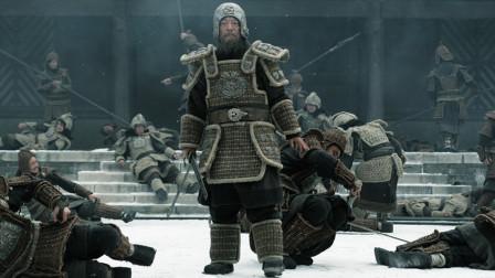 此人堪称南北朝第一猛将,儿子被敌军挟持,但他不为所动依旧杀敌