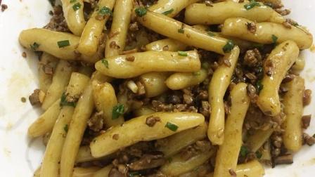 客家人传承上百年的传统美食,入口Q弹有韧性,越吃越上瘾!