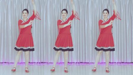 土家族特色歌谣《幺妹住在十三寨》经典民歌,简单又好看!