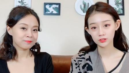 祝晓晗妹妹搞笑短剧:吃货老妈教你如何正确吃自助餐?这比喻太形象了