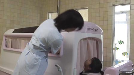 懒癌福利来了!日本发明全自动洗澡机,中国怎么还没有