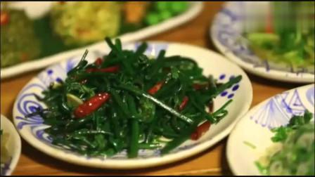 舌尖上的中国,不一样的云南美食,满足你的味蕾,这些你都吃过吗