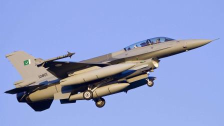 巴铁空军F16为何让印军忌惮,原因被揭开,曾经取得过骄人战绩