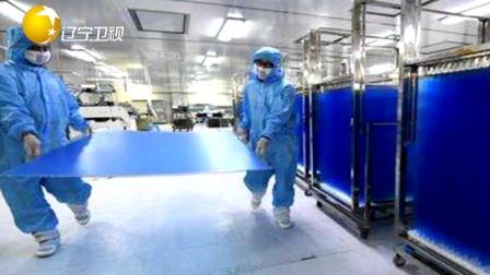 4月份中国制造业PMI为50.1% 第一时间 20190501