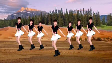 小号-经典电影插曲《命运不是辘轳》优美的歌,欢快的舞转动的画面