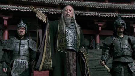 《三国》司马懿一身惧怕曹操,曹操死后,十年说出实情