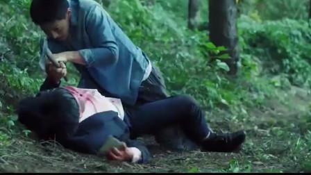 几分钟看完韩国扎心惊悚片《致命之旅》,天理循环