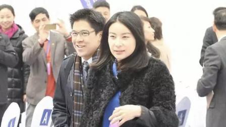 八卦:郭晶晶生财有道!在京四合院价值过亿