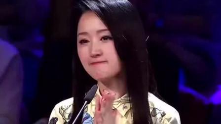 杨钰莹实在太大胆了,一改淑女形象登台演唱这首歌,台下男明星都看呆了