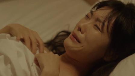 韩国虐心惊悚片《致命之旅》网友:人命贱如草芥?