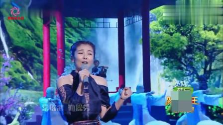 刘涛唱的这首《牧羊曲》太有意境了,好像身临其境,让人眼前一亮