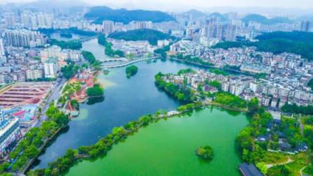 这座城市就在香港深圳隔壁,经济却比较落后,让人十分不解!