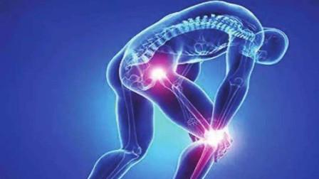 風濕關節痛怎么辦?4個方法根除風濕腿痛,去風濕走路麻利的