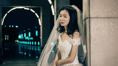 点击观看《最有气质的中国舞有一种悲伤 跳完后哭得不行舞蹈》