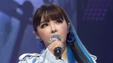 朴春回归冠军秀首秀,蓝色妖姬既视感,前辈开口教唱歌系列