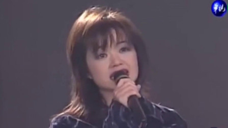 李宗盛为她写的这首歌,道尽了她的感情经历,录歌时哭到唱不下去
