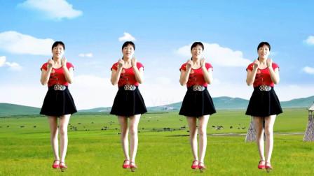 点击观看《精选广场舞情歌系列 怎么爱都爱不够健身舞》