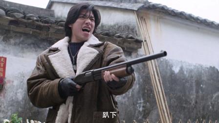 伴我闯天涯:钟楚红前夫跟周润发打的正欢,张耀扬带枪上门