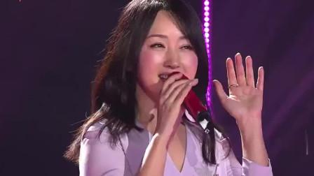甜歌皇后杨钰莹超美的一首歌,国内至今无人能敌!