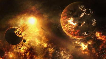 都知道世界末日,你听说过宇宙末日吗?科学家:宇宙也有终点!
