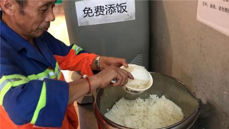为什么南方餐馆米饭可以免费续,而北方馒头就不行?