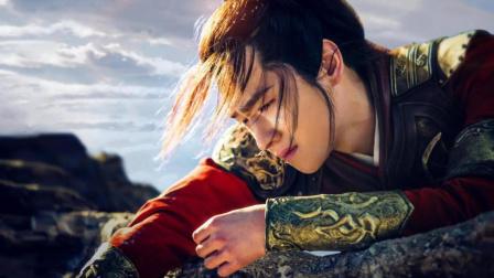 《武动乾坤》小人物也有大梦想, 杨洋教你如何从草根逆袭!