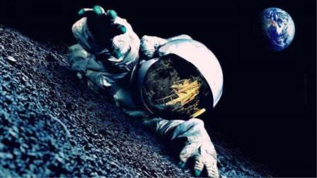 盘点:宇航员最有可能死在太空的几种方式,一个比一个痛苦!