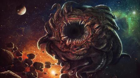 小说中比星球还大的生物,真的有可能存在吗?看完你就明白了!