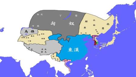 中国最奇葩的一个王朝,皇帝个个都是小娃娃,多数都活不过三十岁
